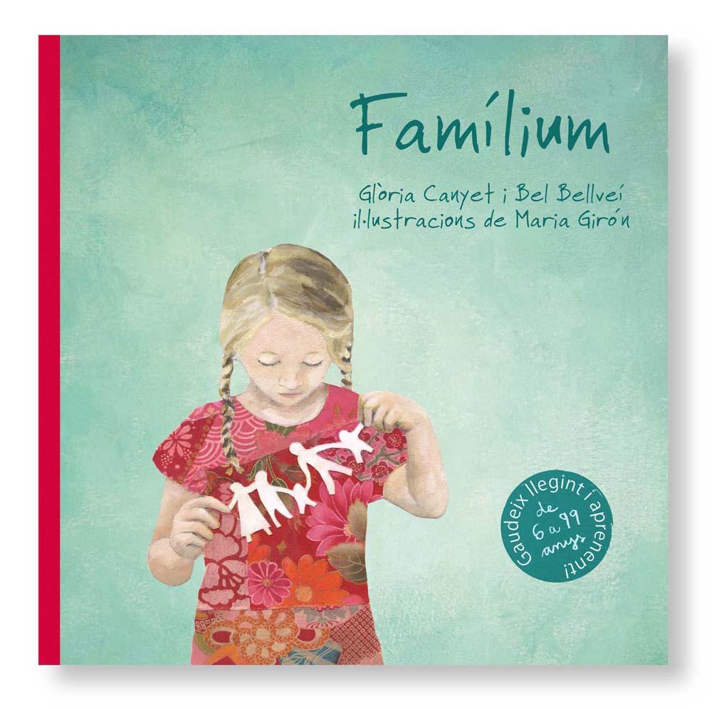 llibre familium