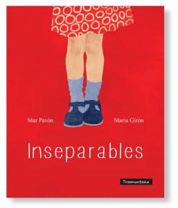 llibre inseparables